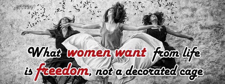 women-freedom